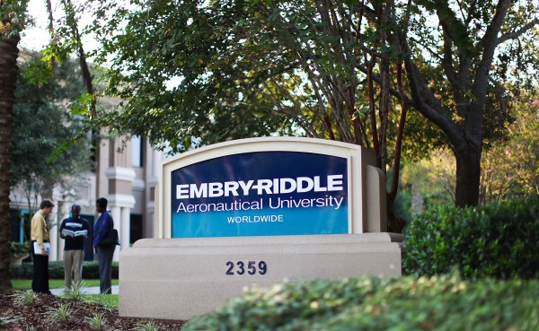 Worldwide Embry-Riddle