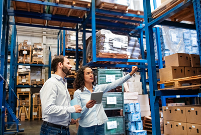 Worldwide Embry-Riddle Masters Logistics Supply Chain Management
